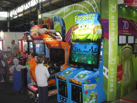 игровые автоматы баг